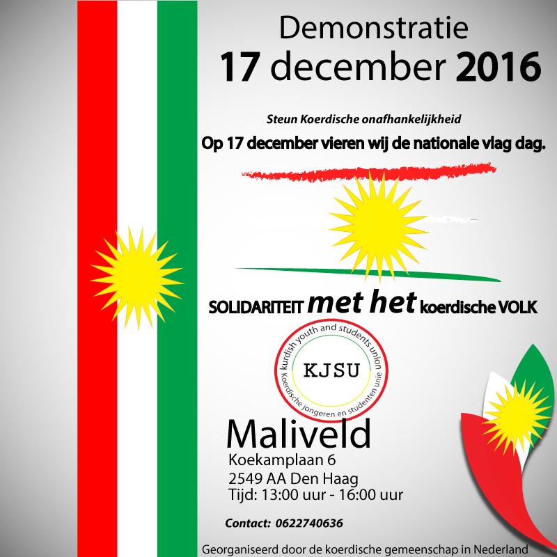 kurdistanflagday1